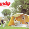 Thumbnail image for Types of dandy trailer tents