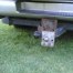 Thumbnail image for Dandy drop plate on towbar