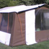 Thumbnail image for Dandy PVC Awning